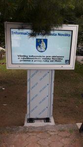 Novaky